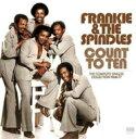 藝人名: F - Frankie / Spindles / Count To Ten - Complete Singles Collection 1968-77 輸入盤 【CD】