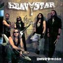 艺人名: H - Heavy Star / Electric Overdrive 輸入盤 【CD】