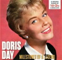Artist Name: D - Doris Day ドリスデイ / Milestones Of A Legend: 22 Original Albums 輸入盤 【CD】
