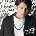 Miccie / 1st Diary 【CD】