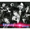 Kis-My-Ft2 / Gravity 【CD Maxi】