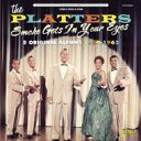 Platters プラターズ / Smoke Gets In Your Eyes - 5 Original Albums 1959-1962 輸入盤 【CD】