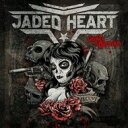 Artist Name: J - Jaded Heart / Guilty By Design 輸入盤 【CD】