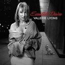 艺人名: V - 【送料無料】 Valerie Lyons / Essential Desire 輸入盤 【CD】