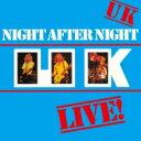艺人名: U - UK ユーケー / Night After Night + 1 【SHM-CD】