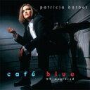 艺人名: P - 【送料無料】 Patricia Barber パトリシアバーバー / Cafe Blue - Unmastered (Hybrid SACD) 輸入盤 【SACD】