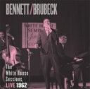 【送料無料】 Tony Bennett / Dave Brubeck / White House Sessions - Live 1962 【LP】