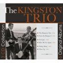 Artist Name: K - Kingston Trio / 6 Original Albums 輸入盤 【CD】