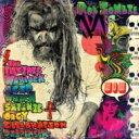 Artist Name: R - Rob Zombie ロブゾンビ / Electric Warlock Acid Witch Satanic Orgy Celebration Dispenser 【SHM-CD】