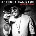 艺人名: A - Anthony Hamilton アンソニーハミルトン / What I'm Feelin' 輸入盤 【CD】