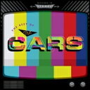 Cars カーズ / Moving In Stereo: The Best Of The Cars (2枚組アナログレコード) 【LP】