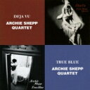Artist Name: A - Archie Shepp アーチーシェップ / French Ballads / True Blue 【CD】