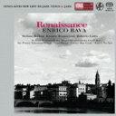 艺人名: E - 【送料無料】 Enrico Rava エンリコラバ / Renaissance 【SACD】