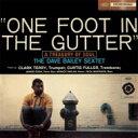 艺人名: D - Dave Bailey / One Foot In The Gutter 輸入盤 【CD】
