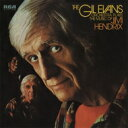 艺人名: G - Gil Evans ギルエバンス / Plays The Music Of Jimi Hendrix 輸入盤 【CD】