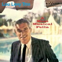 Artist Name: L - Lou Levy / A Most Musical Fella 輸入盤 【CD】