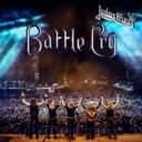 Artist Name: J - Judas Priest ジューダスプリースト / Battle Cry 輸入盤 【CD】