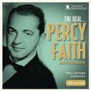 Percy Faith パーシーフェイス / Real...percy Faith & His Orchestra 輸入盤 【CD】