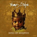 Artist Name: Y - Young Dolph / King Of Memphis 輸入盤 【CD】
