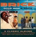 藝人名: B - Brick / Good High / Brick 輸入盤 【CD】