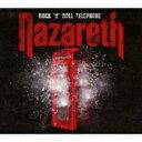 Artist Name: N - Nazareth ナザレス / Rock 'n' Roll Telephone 輸入盤 【CD】