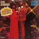 艺人名: D - Don Downing / Doctor Boogie+4 【CD】