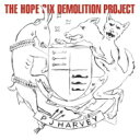 藝人名: P - PJ Harvey ピージェイハーベイ / Hope Six Demolition Project 【CD】
