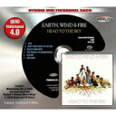Artist Name: E - 【送料無料】 Earth Wind And Fire アースウィンド&ファイアー / Head To The Sky 輸入盤 【SACD】