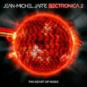 Artist Name: J - Jean Michel Jarre ジャンミッシェルジャール / Electronica 2: The Heart Of Noise 輸入盤 【CD】