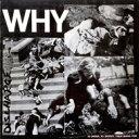 DISCHARGE ディスチャージ / Why (アナログレコード) 【LP】