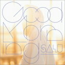 艺人名: Sa行 - 【送料無料】 SALU / Good Morning 【CD】