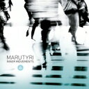 藝人名: M - 【送料無料】 Marutyri / Inner Movements 輸入盤 【CD】