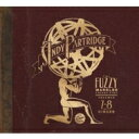 Artist Name: A - Andy Partridge / Fuzzy Warbles: Volumes 7, 8 & Hinges (3CD) 輸入盤 【CD】