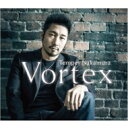 【送料無料】 Tempei / Vortex 【CD】