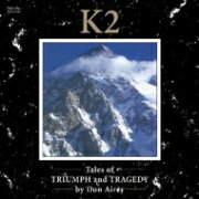 Don Airey / K2 Tales Of Triumph And Tragedy 輸入盤 【CD】