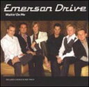 Artist Name: E - Emerson Drive / Waitin' On Me 輸入盤 【CDS】