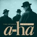 藝人名: A - 【送料無料】 A-HA アーハ / Time & Again: The Ultimate A-ha 【CD】