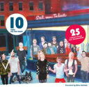 Artist Name: O - 【送料無料】 Oliver Koletzki / 10 Years Stil Vor Talent By Oliver Koletzki 輸入盤 【CD】