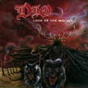 Artist Name: D - Dio ディオ / Lock Up The Wolves 【SHM-CD】