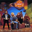 Artist Name: N - Night Ranger ナイトレンジャー / Big Life 【SHM-CD】