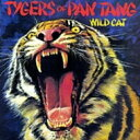 Tygers Of Pan Tang タイガーズオブパンタン / Wild Cat 【SHM-CD】