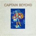 Captain Beyond キャプテンビヨンド / Captain Beyond 【SHM-CD】