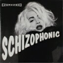 Artist Name: N - Nuno Bettencourt / Schizophonic 【SHM-CD】