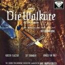 【送料無料】 Wagner ワーグナー / 『ワルキューレ』第1幕、ジークフリートの葬送行進曲、ラインへの旅 クナッパーツブッシュ&ウィーン・フィル、フラグスタート(シングルレイヤー) 【SACD】