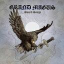 Artist Name: G - Grand Magus グランドメイガス / Sword Songs 【CD】