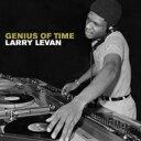 藝人名: L - Larry Levan ラリーレバン / Genius Of Time 【CD】