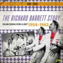 Richard Barrett / Richard Barrett Story 輸入盤 【CD】