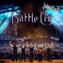 Artist Name: J - Judas Priest ジューダスプリースト / Battle Cry: 進撃の咆哮 【CD】