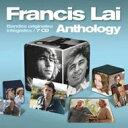 【送料無料】 Francis Lai フランシスレイ / Anthology 輸入盤 【CD】