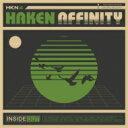 【送料無料】 Haken / Affinity 輸入盤 【CD】